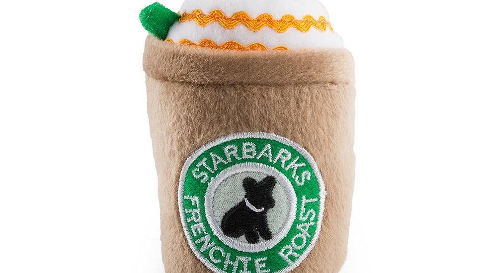 Small Frenchie Roast Starbarks Toy