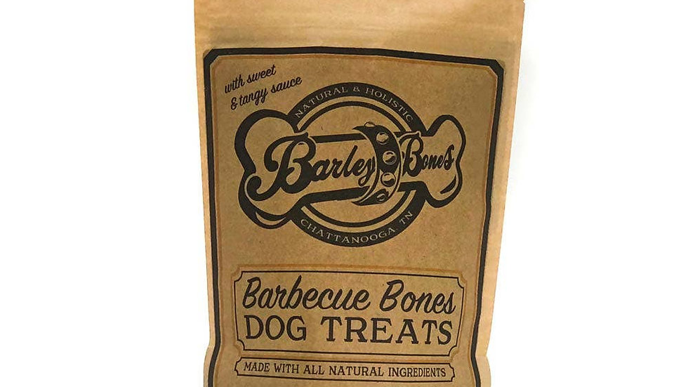 Barbecue Bones