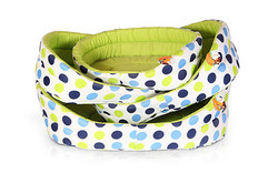 Dotted Dog Beds