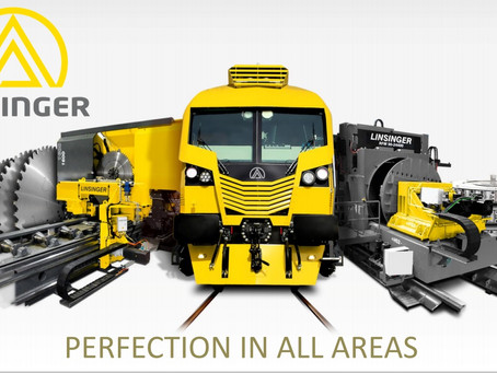 LINSINGER Special Machines for Tank and Vessel Production