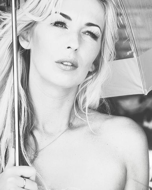 Asmeninė fotosesija, juodai balta fotografija
