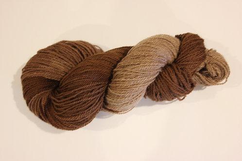 Peruvian Brown Homebre