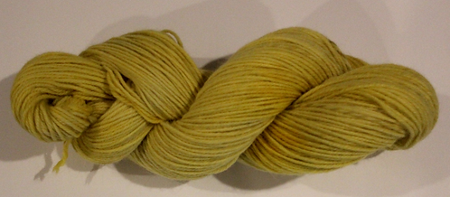 Maize-worsted weight