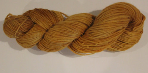 Aztec Gold—Worsted Weight