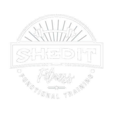 ShedIT Fitness Logo