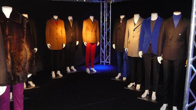 aRgentur | Fashion Show