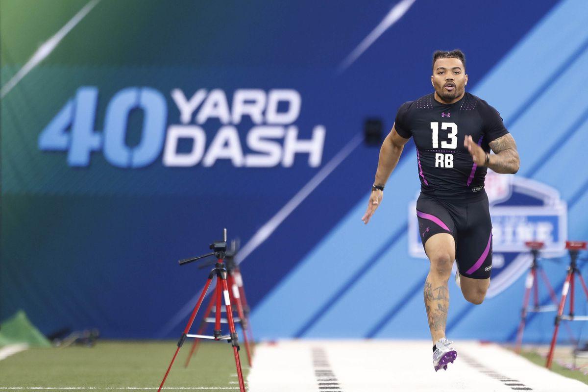 NFL Announces First HBCU Combine