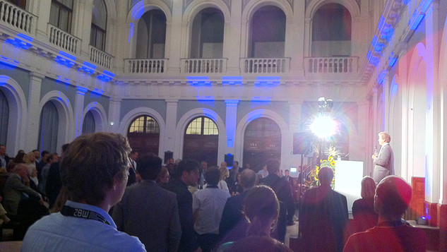 aRgentur | Side-Event Soziologenkongress