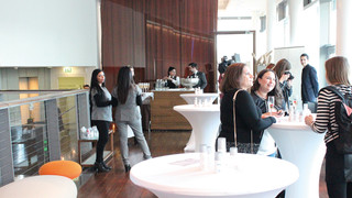 aRgentur | Blogger-Event soineve