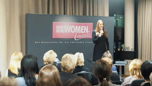 HAMBURG WOMEN Connect #3