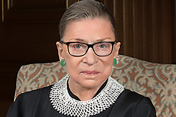 Ruth Bader Ginsburg Defended Important Social Justice Gains, Including Health Care