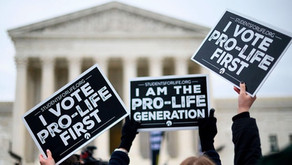 Pro-Life Should Really Mean Pro Life