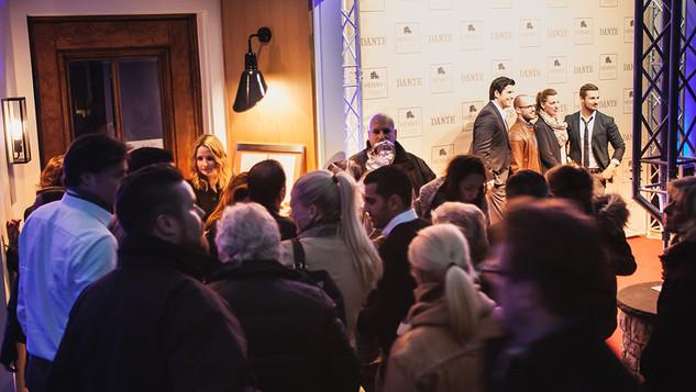 aRgentur   Grand-Opening HENNY'S Restaurant & Events