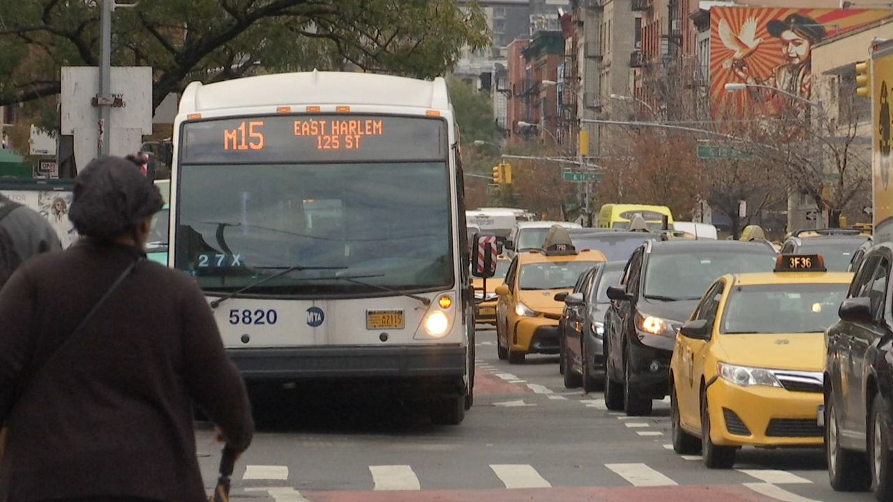 Relief for Public Transit Protects the Thousands of Jobs to Keep the Trains and Buses Rolling