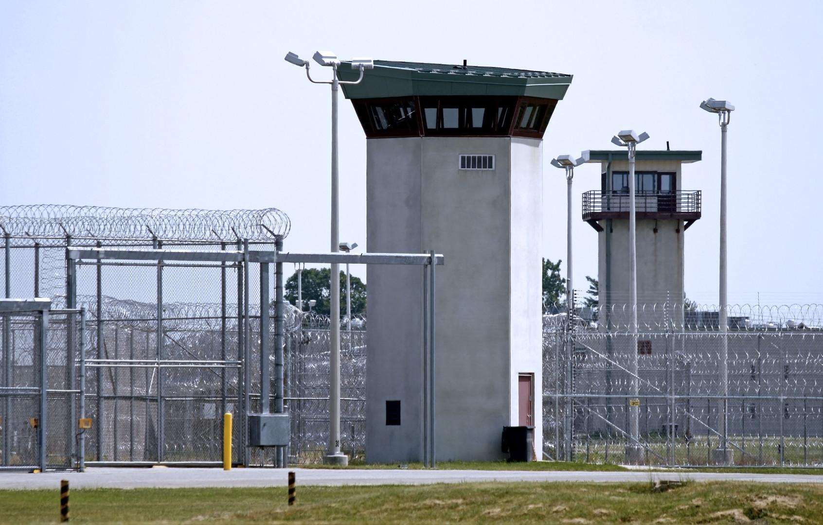 Correctional Facility