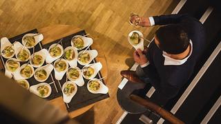 aRgentur | Grand-Opening HENNY'S Restaurant & Events