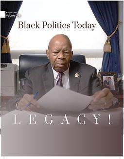 The Legacy of Rep. Elijah Cummings