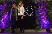 HWC #7 | Christin Wegener, Sophie Schillgalies (beide Mercedes-Benz Vertrieb PKW GmbH)