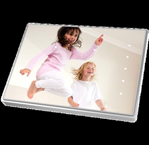 pon lafotode tus hijos en tus pulsadores electricos domoticos