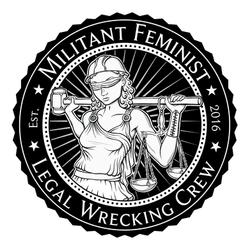 Militant Feminist T-Shirt