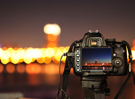 Capture The Memories Of An Event Forever In The Form Of Professional Photography!