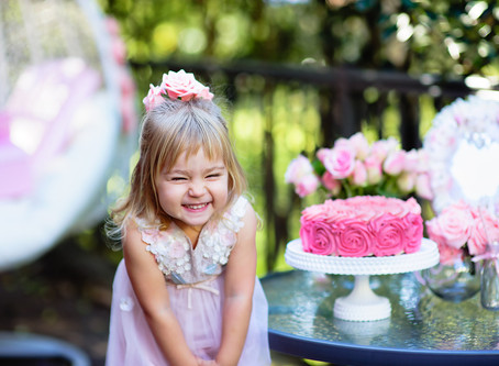 Important Tips for Choosing the Best Photographer for a Birthday Party!