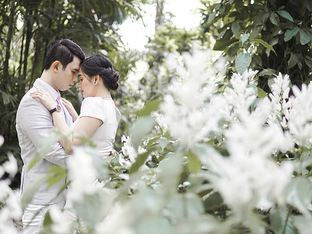 Five Tips for Choosing the Perfect Wedding Photographer