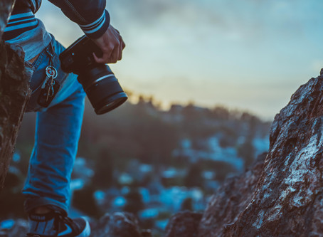 Reasons to Hire a Travel Photographer For Your Next Vacation!