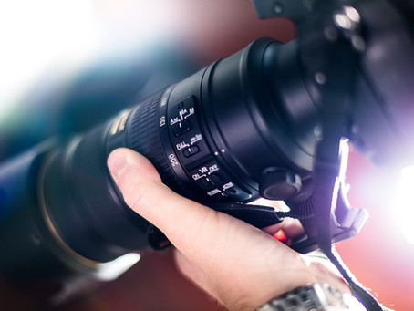 Why You Should Hire a Professional Photographer for Your Photography Needs