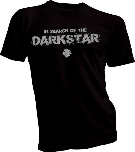 IN SEARCH OF THE DARKSTAR