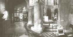 Church recording