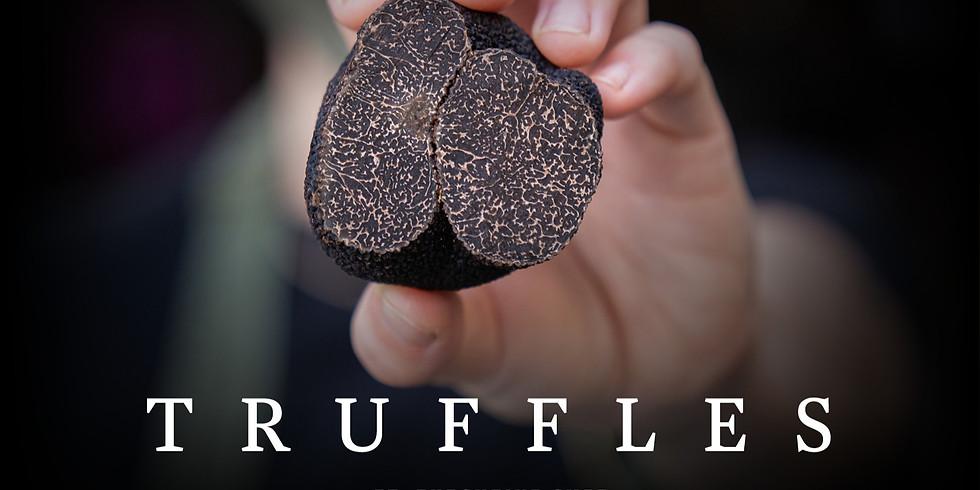 Chef's Dinner Series Vol 3 - Truffles