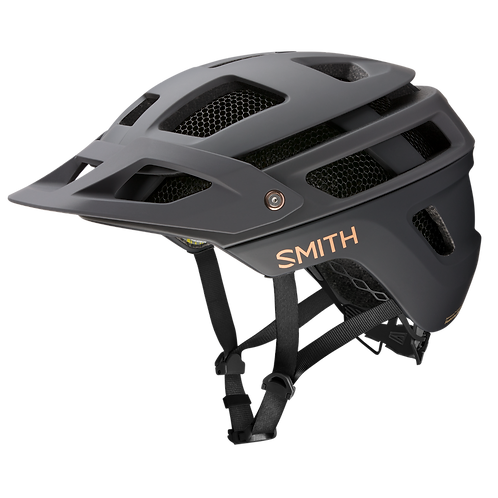 SMITH FORFRONT 2 MIPS MATTE GRAVY