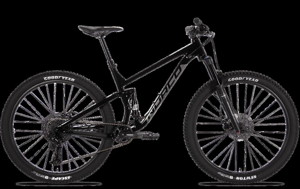 Les vélos NORCO 2021 et ce Norco Fluid FS3 2021 est disponible sur commande chez BIKE & TEST