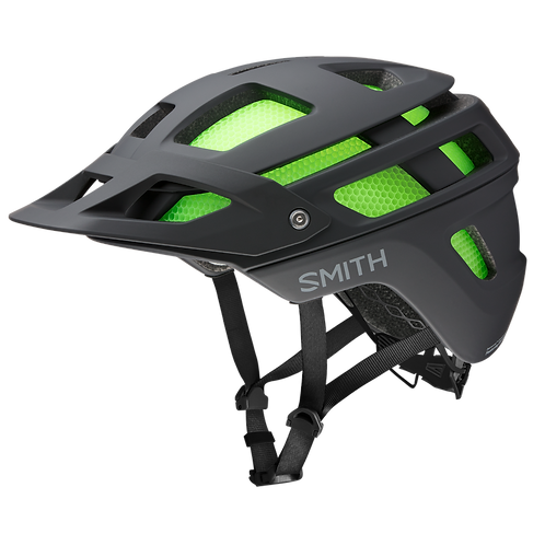 SMITH FORFRONT 2 MIPS MATTE BLACK