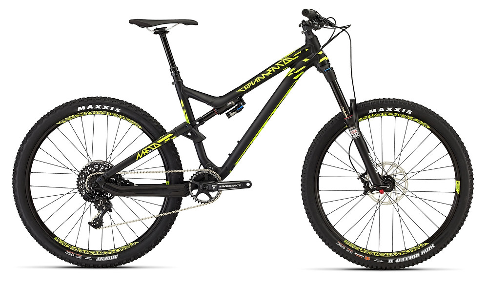 COMMENCAL META V4 RACE