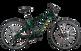 Dans la famille des vélos dispos je voudrai les NORCO...
