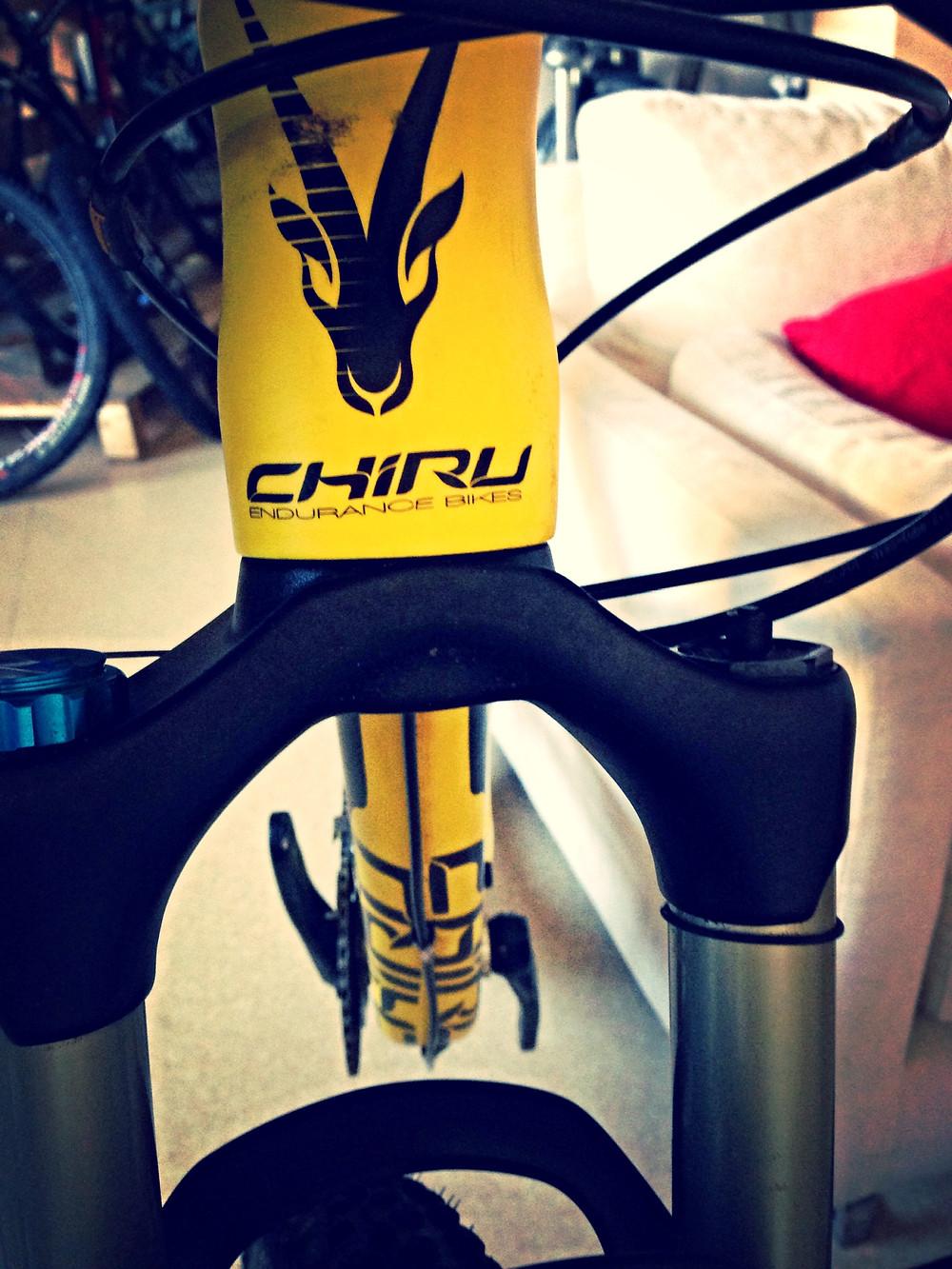 Venez tester les vélos de la marque CHIRU chez BIKE & TEST