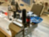 Entretien fourche et amortisseur de VTT chez BIKE & TEST à Maurepas dans les Yvelines