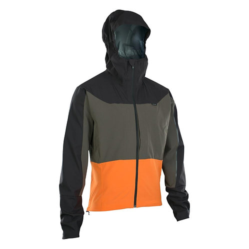 ION TRAZE JACKET SELECT RIOT ORANGE