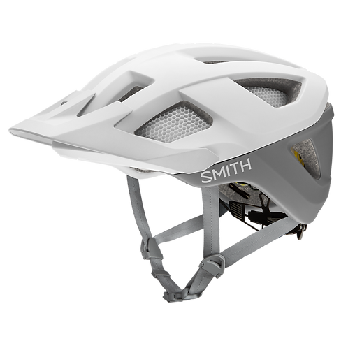 SMITH SESSION MIPS MATTE WHITE