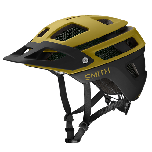 SMITH FORFRONT 2 MIPS MATTE MYSTIC GREEN