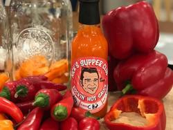 Nick's Rockin' Hot Sauce