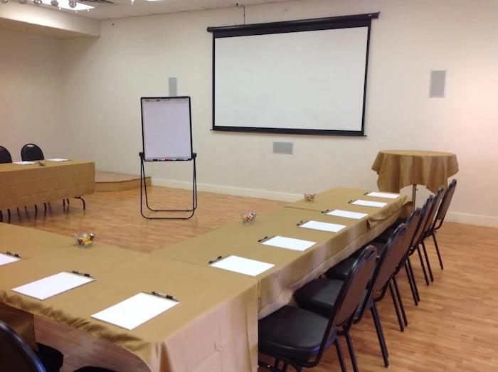 conference table set up.webp