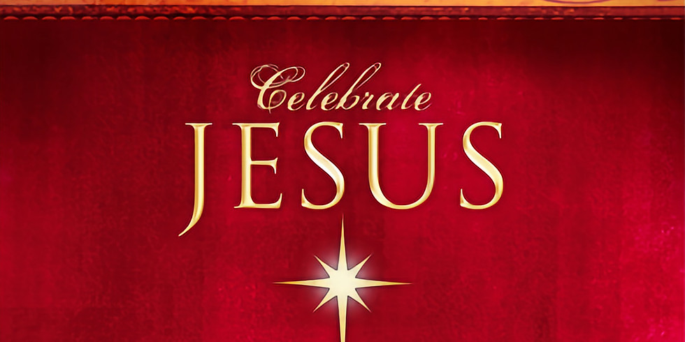Celebrate with Jesus - King of Kings