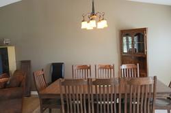 Dining Room Fixture