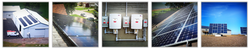 10KW MicroFIT installation