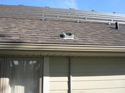 Solar - Combiner box install - clean