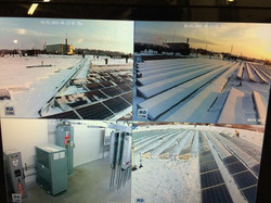 Solar Project Security