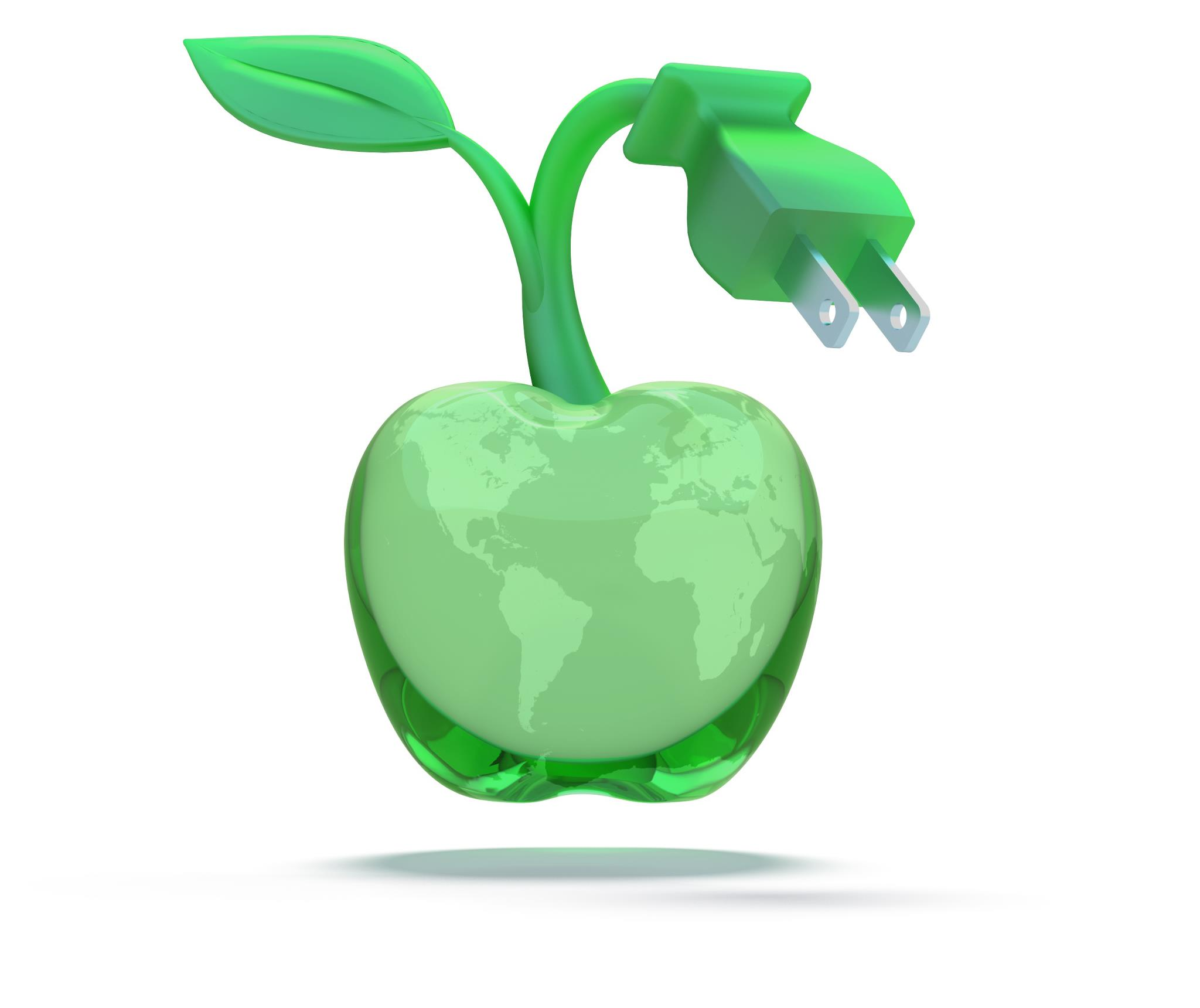 Green Apple Electrical Solutions Ltd